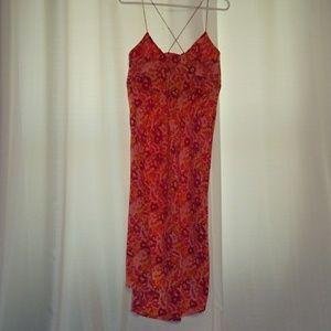 Express Dresses - Express high-low Dress